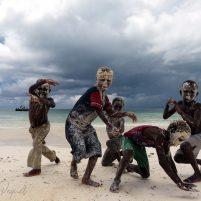 Jeux d'enfants - Zanzibar