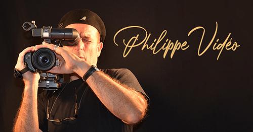 Philippe Vidéo