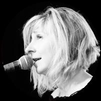 Isabelle Balcells - chanteuse