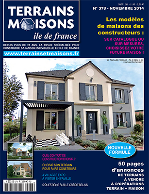 Terrain & Maisons 2014