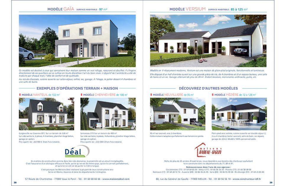 fiches modèles Deal Babeau - mars21
