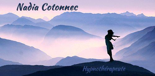 Nadia Cotonnec - hypnothérapeute