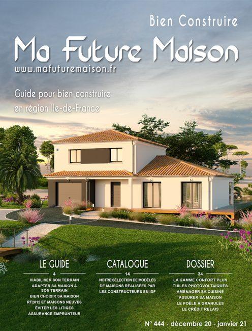 Ma Future Maison 444