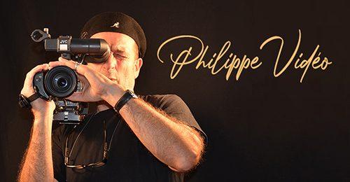 Philippe-Vidéo